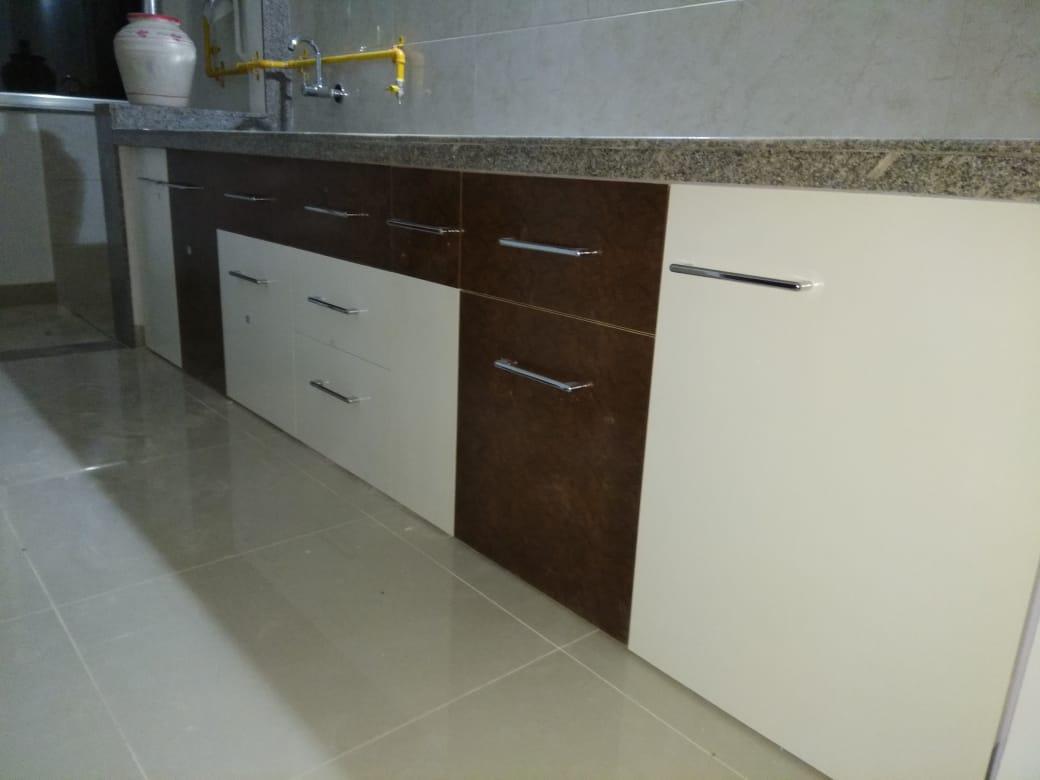 Sintex Modular Kitchen Furniture in AhmedabadBest PVC Modular